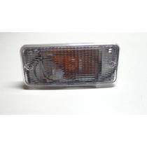 Lanterna Pisca Seta Front Scania Cristal - Gf Original 13461