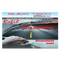 Par Refil Palhetas Dianteiras Fiat Linea Punto 2007 Em Diant