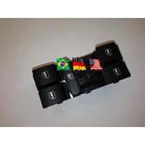 Comando Vidros Interruptor Tiguan Jetta Passat Amarok
