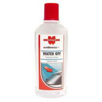 Cristalizador De Para-brisas - Water Off-repelente De Água