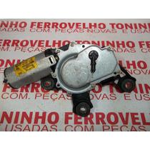 Motor Limpador Vidro Tras. Vw Golf Bola Original