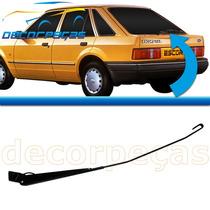 Braço Limpador Traseiro Escort 1983 A 1992 Hobby 1993 A 1996