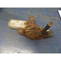 Motor Do Limpador Do Parabrisa Palio 2009
