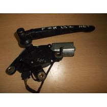 Motor Do Limpador Traseiro Com Braço Vw Fox 2005 Original