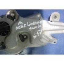 Motor Limpador Tampa Traseira Honda Fit 2004 2005 06 07 08