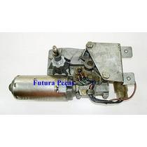 Motor Do Limpador Traseiro Para Gm Ipanema 89 Á 98