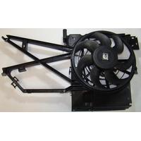 Motor Ventilador Radiador Aux Vectra Cd Gl Gls F006sa0104