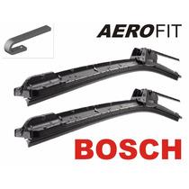 Palheta Original Bosch Aerofit Fiat Palio Strada Siena Doblo