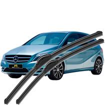 Palheta Mercedes Classe B Limpador De Para-brisas Dianteiro