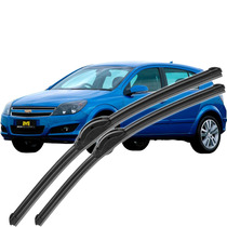 Palheta Gm Chevrolet Vectra Gt - Kit Dianteiro E Traseiro