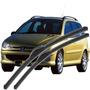 Palheta Peugeot 206 Sw Limpador De Para-brisas Dianteiro