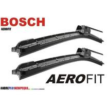 Palheta Original Bosch Aerofit Ford Fusion Apos 2006.ford
