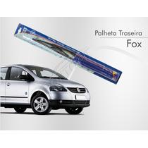 Palheta Traseira Fox 2003 2004 2005 2006 2007 2008 2009 12