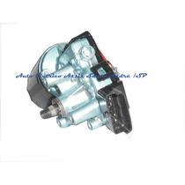 Motor Limpador Parabrisa Vidro Dianteiro Citroen C4 Bosch