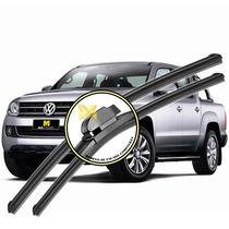 Palheta Volkswagen Amarok - 2010 Até 2012 - Par Dianteiro