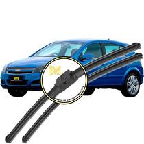 Palheta Chevrolet Vectra Gt - 2007 A 2012 - Par Dianteiro