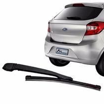 Braço Com Palheta Limpador Vigia Traseiro Novo Ford Ka 2015