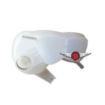 Reservatorio Agua Radiador Astra 1995 A 1997 Importado