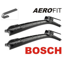 Palheta Original Bosch Aerofit Vw Gol G5 Saveiro G5 Voyage