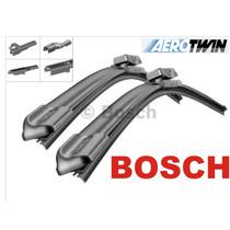 Palheta Original Bosch Aerotwin Novo Palio 2012 > 24/16