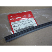 Refil Da Palheta Esquerda Fit 2009/2013 Honda 76632-tj0-m01