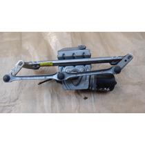 Galhada + Motor Do Limpador Dianteiro Do Polo Ref 0ml306