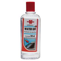 Cristalizador De Para Brisa Wurth Water Off Repelente Água