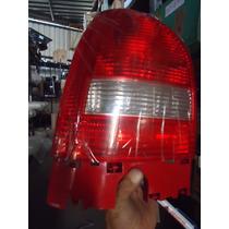 Lanterna Traseira Esquerda Gol Gii (1999 A 2002) - Cibiê