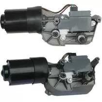 Motor Do Limpador Parabrisa Uno C/ Temporizador
