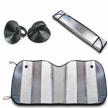 Protetor De Parabrisa Sol Kit Com 20 Unidades