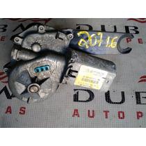 Motor Do Limpador Traseiro Peugeot 206 207 C/ Garra Quebrada