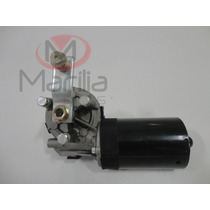 Motor Do Limpador Parabrisa Vw 13.180, 15.180, 15.190 - 12 V