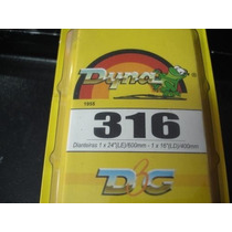 Palheta Dianteira Dyna Hyundai Tucson 04/....