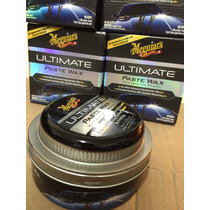 Cera Meguiars Ultimate Paste Wax Lacrada G18211