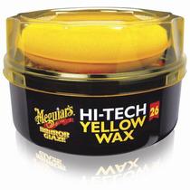 Cera De Carnaúba Hi-tech Yellow Wax Pasta - 311g