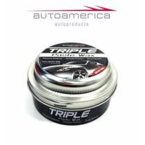 Cera Triple Pasta Wax 300g - Autoamerica