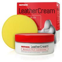 Hidratante Banco De Couro Leather Cream - 200g - Mothers