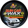 Cera Cristalizadora De Pintura Sun Car Wax - 100g
