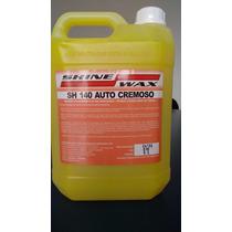 Lava Auto Shampoo 5 Litros X 40 = 200 Litros - Shine Wax