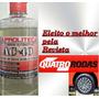 Gel Silicone Painel/pneu 400g+removedor De Chuva Ácida 500ml