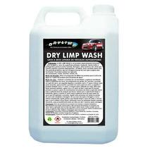 Produtos Para Lavagem A Seco - Dry Limp Wash - 125 Litros