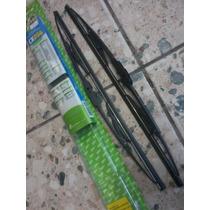 Palheta Limpador Parabrisa Gm Celta 01/...cibie 18``450mm
