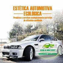 Produtos E Serviços De Lavação De Carro A Seco