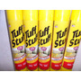 Kit C/ 6 Stp Tuff Stuff Limp. Carpetes, Vinil C/ 300ml