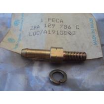 Tubo Do Carburador Duplo Original Vw Ap 1.6 Gol Voyage 82/84