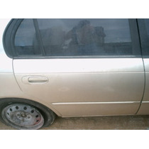 Fechadura Traseira Direita Do Toyota Corolla 95