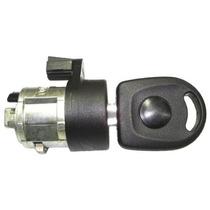 Cilindro De Ignição Com 01 Chave - Vw Fox ( Todos )