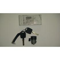 Cilindro Ignição C/chave Original Bora Gol Fox 3b0905855g