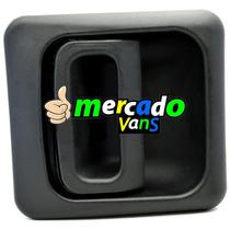 Maçaneta Externa Porta Correr Fiat Ducato Ano 2002 Até 2014