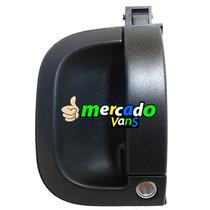 Maçaneta Kia Bongo K2500/k2700 2005 Até 2012 # Melhor Preço
